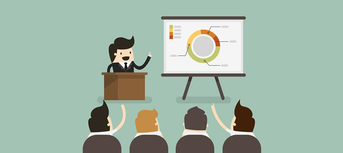 How to Make a Presentation that Rocks