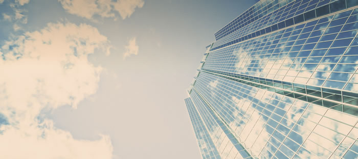 Using the skyscraper technique to write thought leadership content
