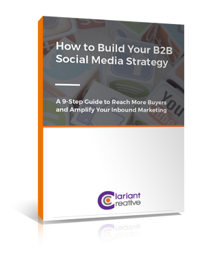 Download our Social Media Strategy Ebook