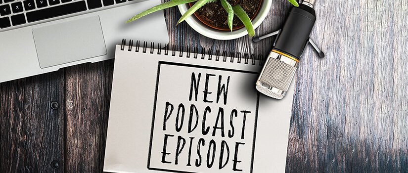 Part 4: Publishing and Promoting Your Podcast
