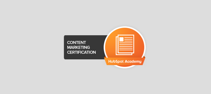 Is the HubSpot Certification for Content Marketing Worth the Effort?