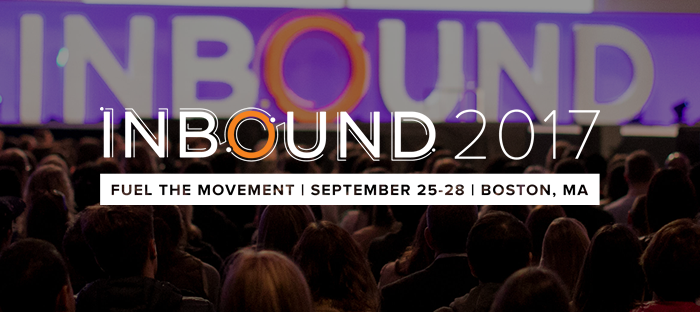 INBOUND17 Recap: 5 Key Takeaways for Copywriters and Content Marketers