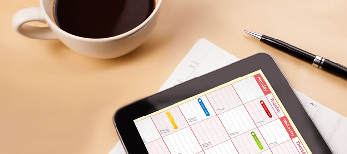 Creating an Editorial Calendar? Here's What You Need to Know