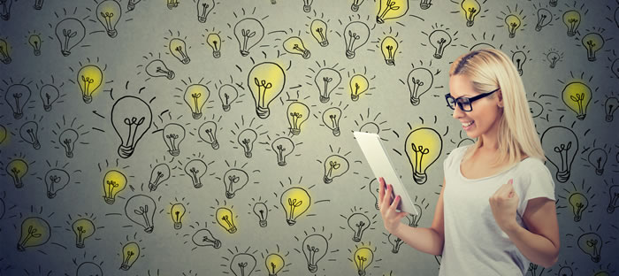 16 Can't-Miss Tools for Developing New Content Ideas