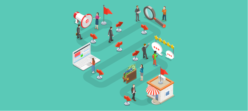 How to Map the Buyer's Journey in 7 Easy Steps