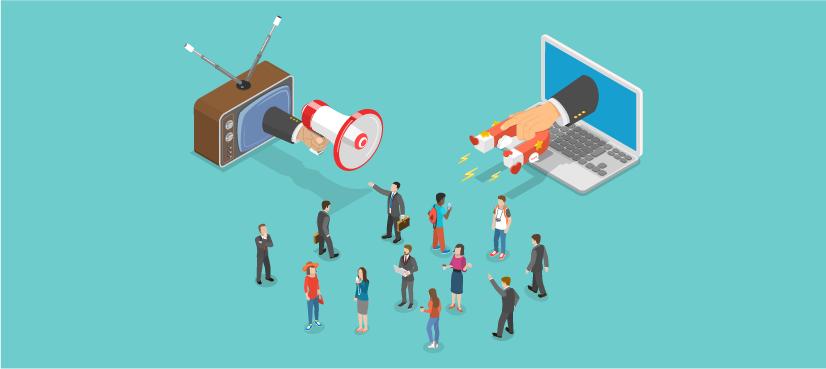 When to Use Inbound Marketing vs Outbound Marketing