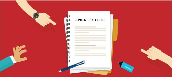 Why Every Business Needs to Develop a Content Style Guide Today