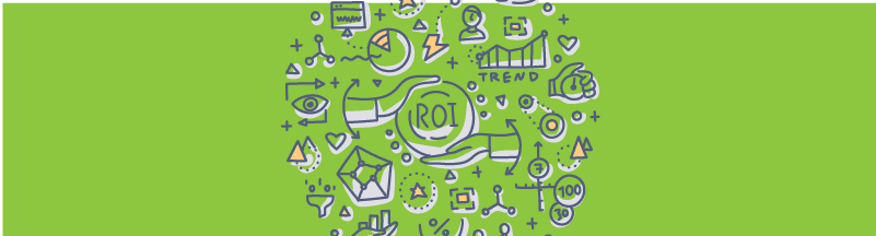 Free Content Marketing ROI Cheat Sheet