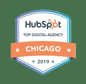 HubSpot Top Digital Agency | Chicago