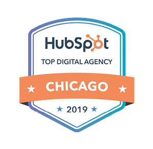 HubSpot Top Digital Agency - Chicago