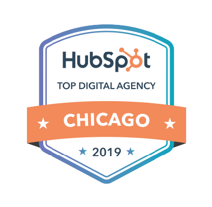 Top Digital Agency - Chicago