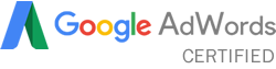 Google AdWords Search Certified
