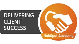 Delivering Client Success Certification
