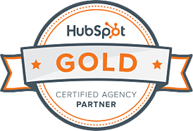 HubSpot Gold Tier Agency