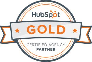 HubSpot Gold Tier Agency
