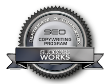SEO Copywriting Program Certification