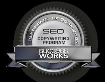 SEO Copywriting Program Certification