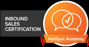 HubSpot Sales Certification