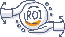 Measure the ROI