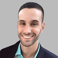 Alex Jasin | Inbound Marketing Specialist