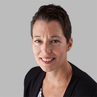 Julia Byrd, Content Strategist