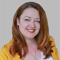 Krista Elliott, Content Writer