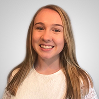 Lizzy Mander | Marketing Assistant