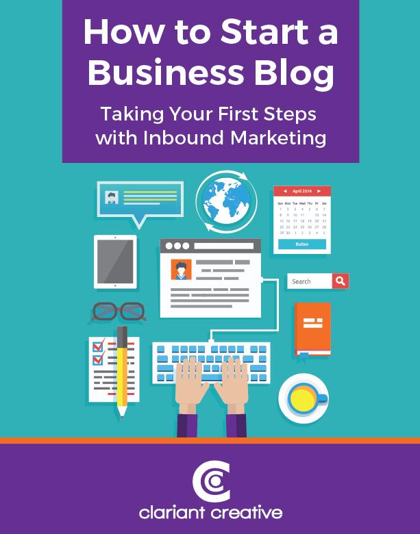 How to Start a Business Blog ebook