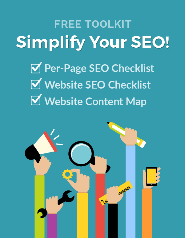 Simplify Your SEO with our FREE Toolkit!