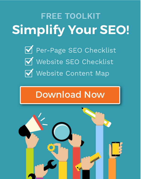 Download our Free SEO toolkit