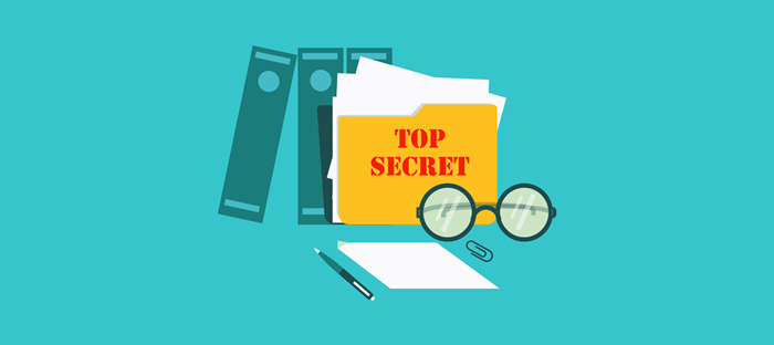 Tips for Writing a Confidential Case Study