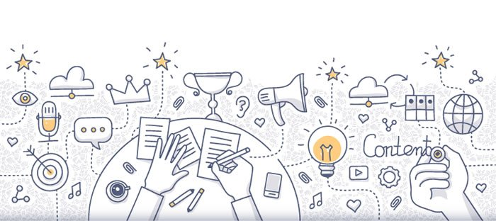 5 Keys to Launching a Killer Social Media Content Strategy