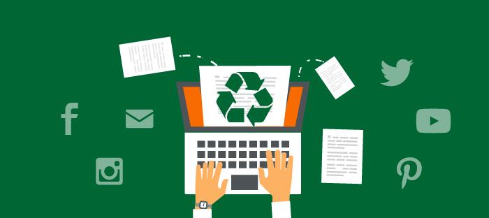 10 Simple Ways to Repurpose Content on Multiple Platforms
