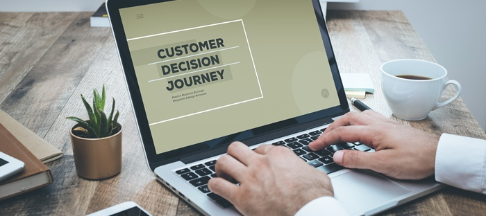 Content With Purpose: How to Align Content to the Buyer's Journey