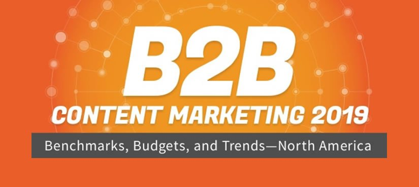 5 Key Takeaways From the 2019 Content Marketing Benchmark Report