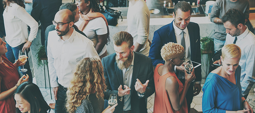 How to Get the Most out of a Business Networking Event