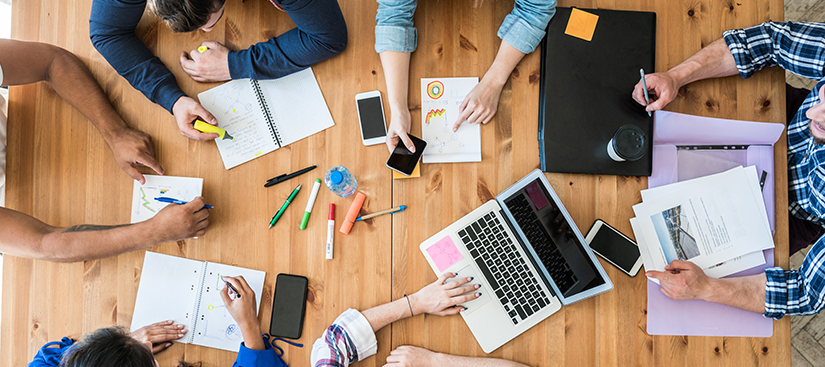 4 Habits of Highly Productive Marketing Teams