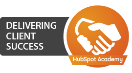 HubSpot Delivering Client Success Certification