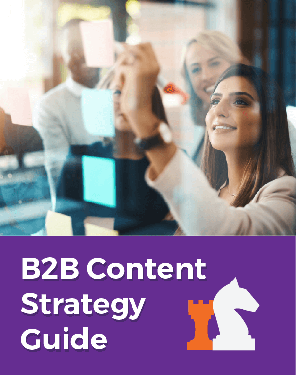 B2B Content Strategy Guide