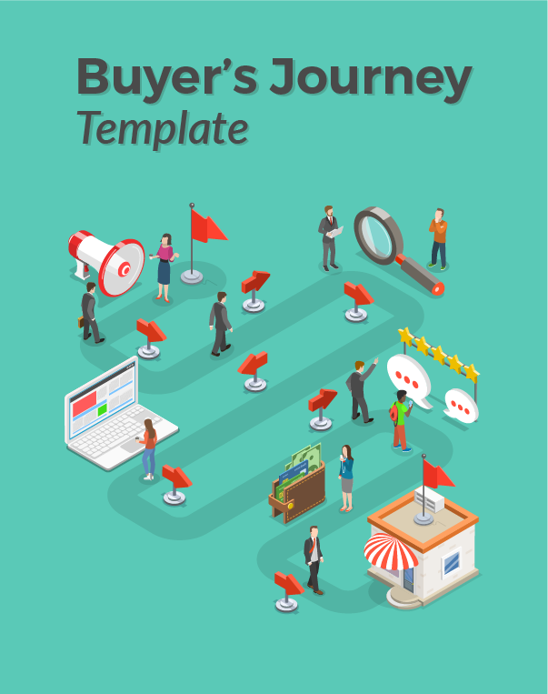 Buyer's Journey Template