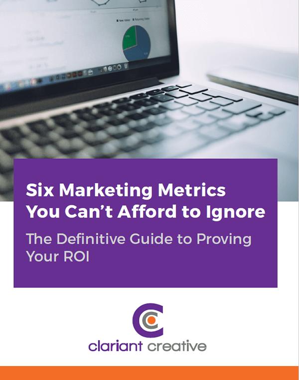 The 6 Most Important Marketing Metrics