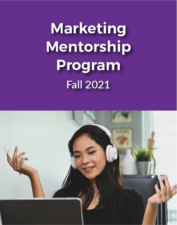 Marketing Mentorship Program