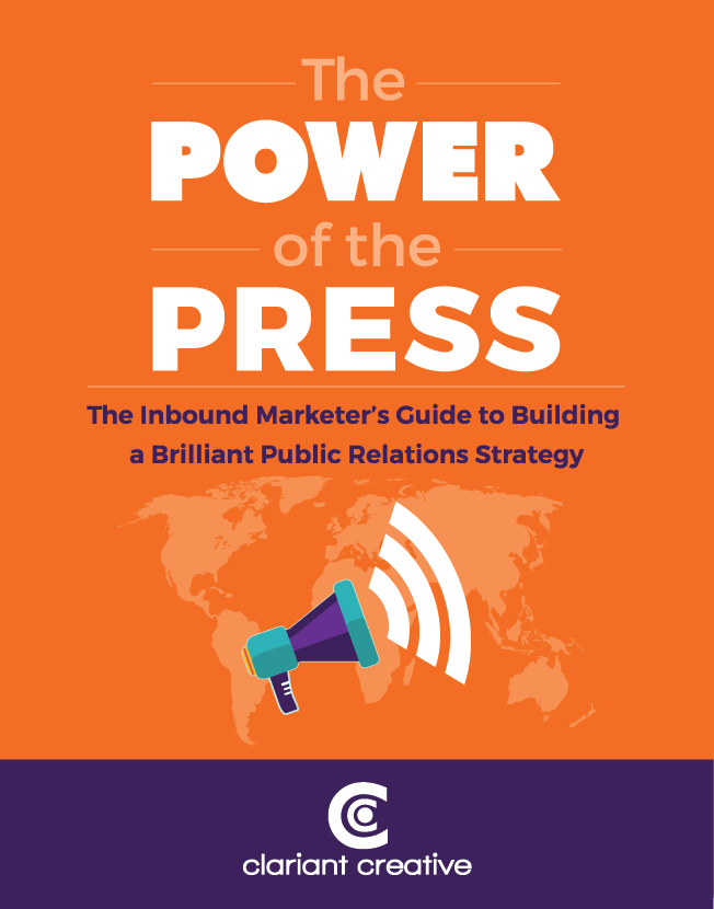 Inbound Marketer's Guide to PR
